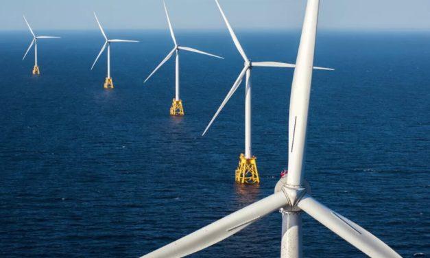 Seis proyectos solicitaron permisos para explotar eólica offshore en Brasil