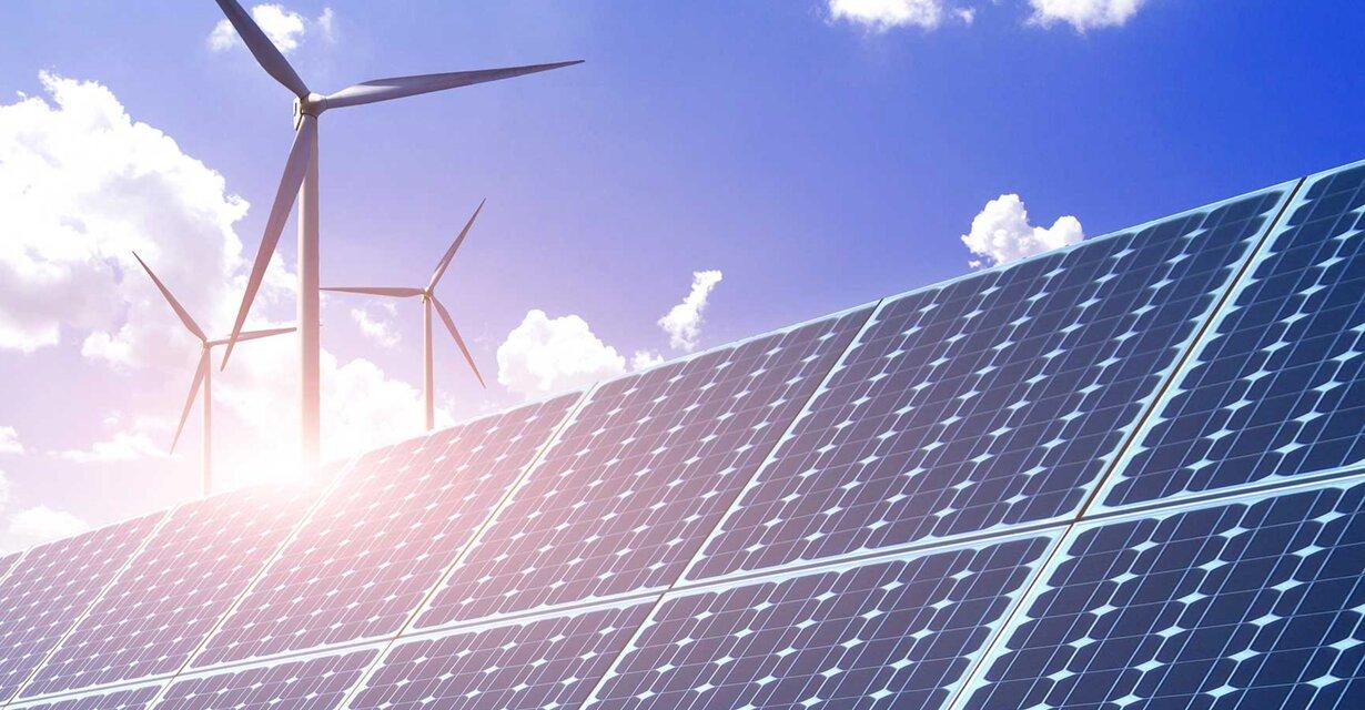 Eólica y solar cubrieron el 9,6% de la demanda eléctrica de México y pueden ir por más