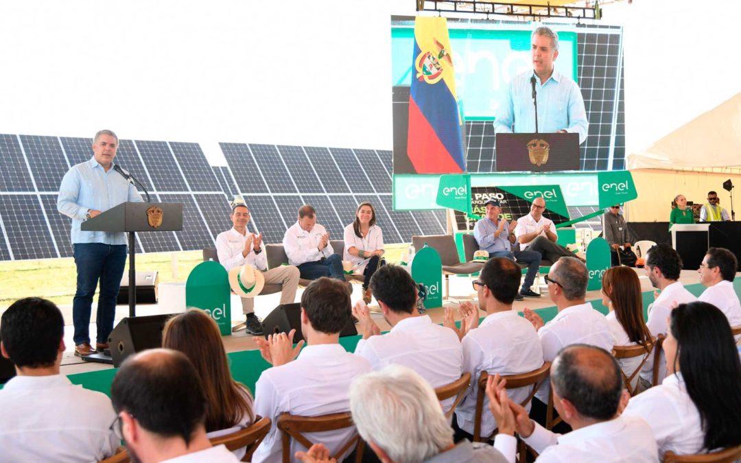 Mercado en expansión: Estos son los proyectos fotovoltaicos que avanzan en Colombia