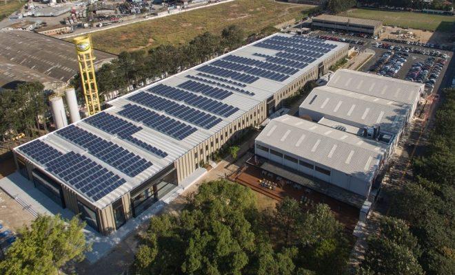 Terra exporta su modelo de negocio fotovoltaico hacia Estados Unidos