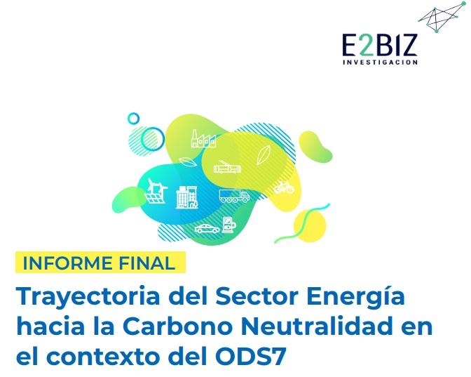 Generadoras de Chile presentó un informe sobre el rol de las renovables en el proceso de descarbonización