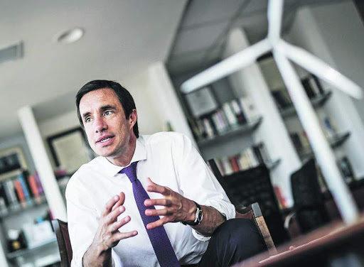 """Jobet y su apuesta sobre el hidrógeno: """"Chile tiene el potencial de generar 70 veces la demanda eléctrica actual con renovables"""""""