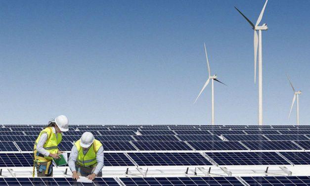 Se presentaron dos nuevos proyectos en la subasta del mercado entre privados en Argentina