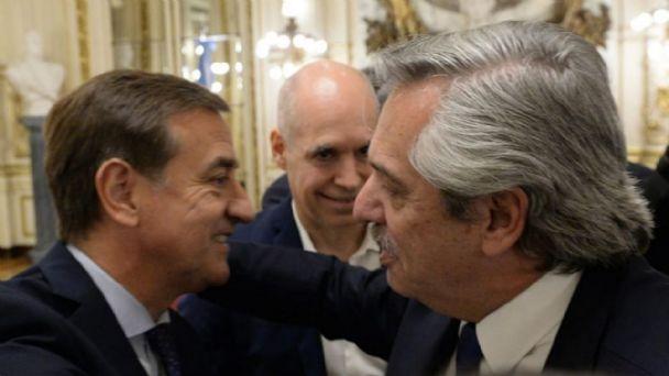 28 de julio, fecha clave para el avance de Portezuelo del Viento y la relación entre Mendoza y el Gobierno argentino