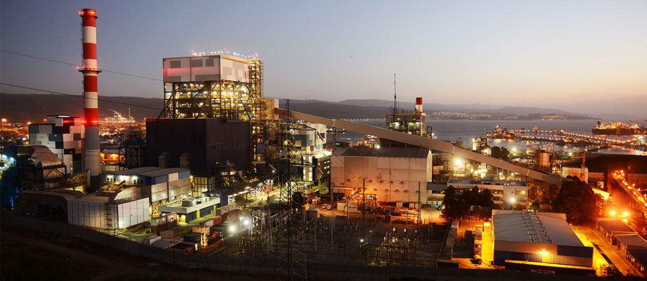 Caso testigo en la región: Chile y el desafío de reinsertar 13.500 empleados del carbón a las energías renovables