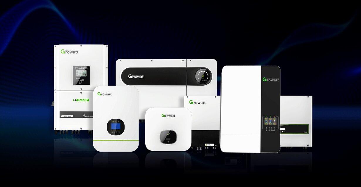 Growatt presenta una nueva generación de inversores y aumenta su capacidad de producción