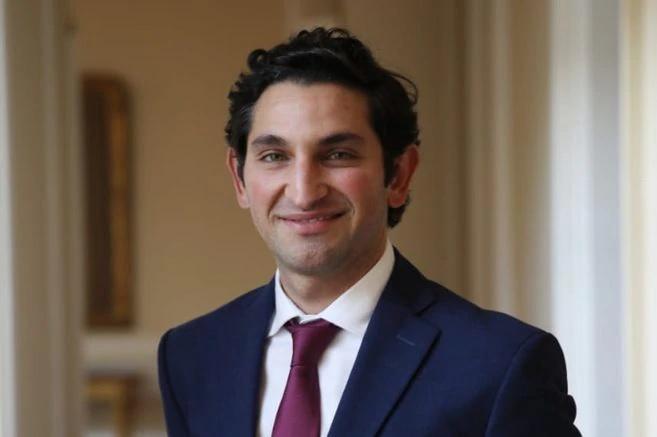 Miguel Lotero Robledo es el nuevo Viceministro de Energía de Colombia
