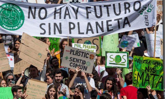 Encuesta: los argentinos consideran que el cambio climático es una amenaza igual o mayor que el covid19
