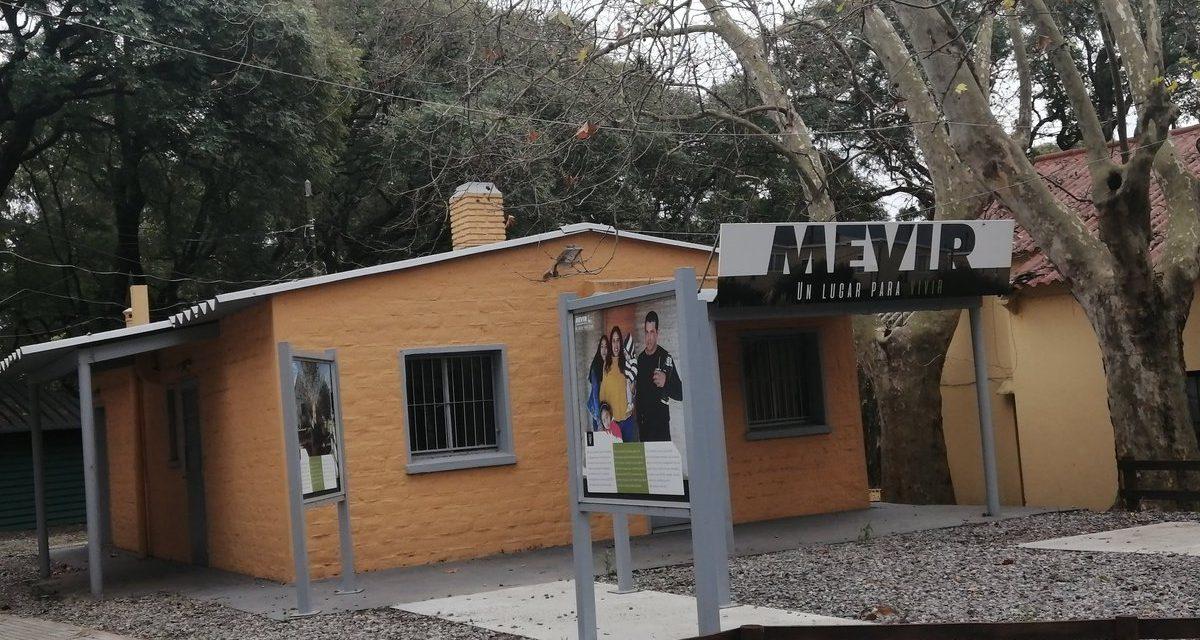 Energía y Mevir de Uruguay analizaron proyectos de energías renovables