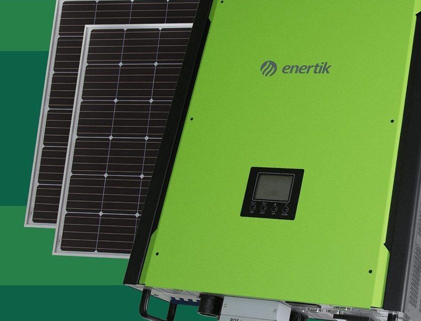 Enertik desembarca en Chile para avanzar en el desarrollo de energías renovables