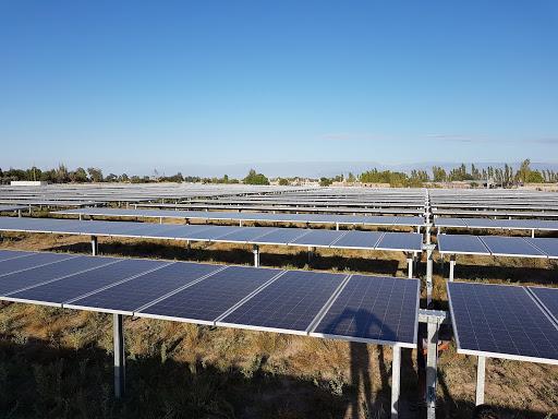 Aumentaron 30% las ventas de insumos para energías renovables en Colombia durante 2019