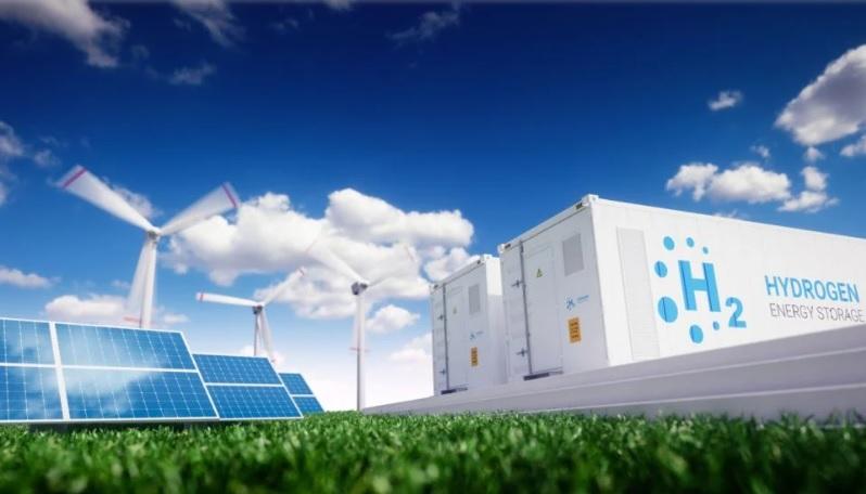 La oportunidad que avizoran empresarios chilenos para liderar hidrógeno verde en el mundo