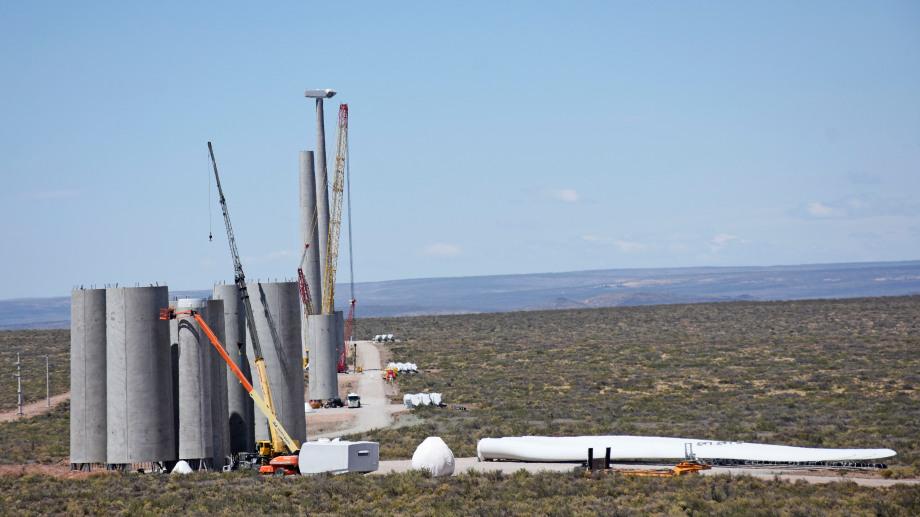Cuatro centrales de energías renovables en Chile gestionan permisos ambientales