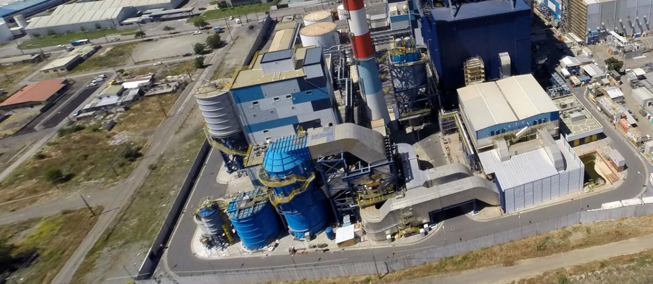 Chile identifica las centrales renovables que reemplazarán dos plantas a carbón