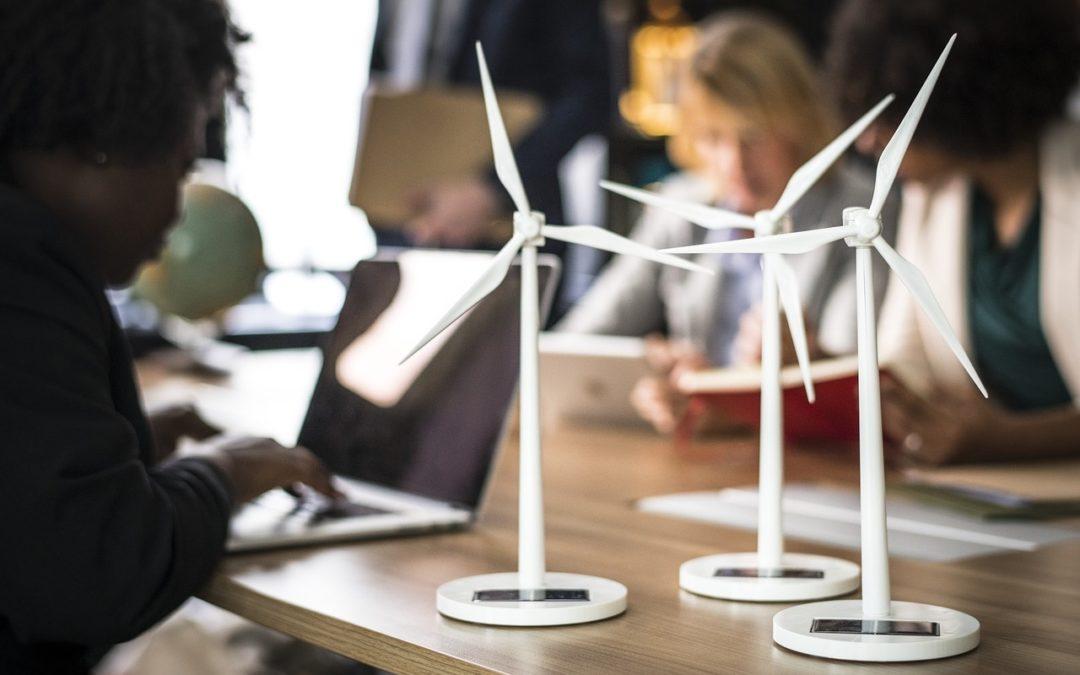 Uno de los desafíos más grandes de la transición energética: acabar con las desigualdades de género