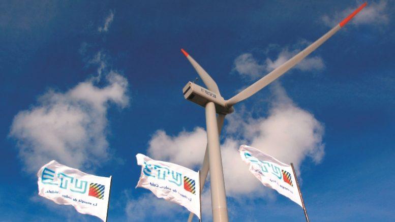Uruguay revela su secreto: cómo alcanzar una matriz eólica que todos los años supera el 30% de abastecimiento energético total