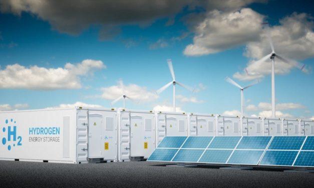 Chile se alía con otros países para acelerar la producción de hidrógeno de energías renovables