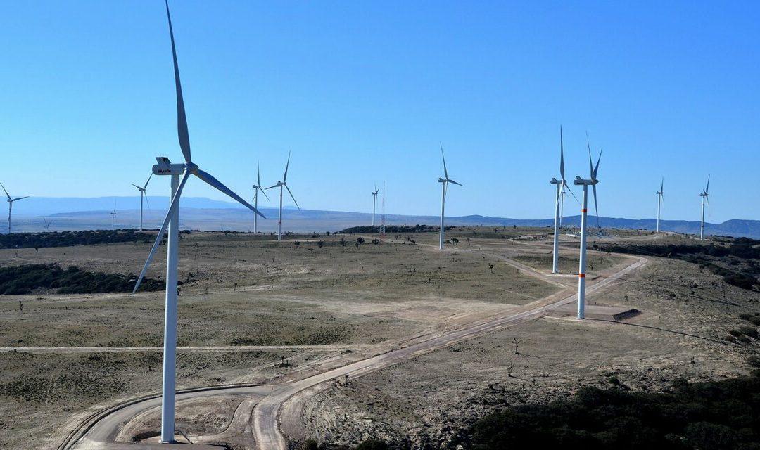 Las energías renovables en México son más competitivas que las tarifas reguladas de CFE