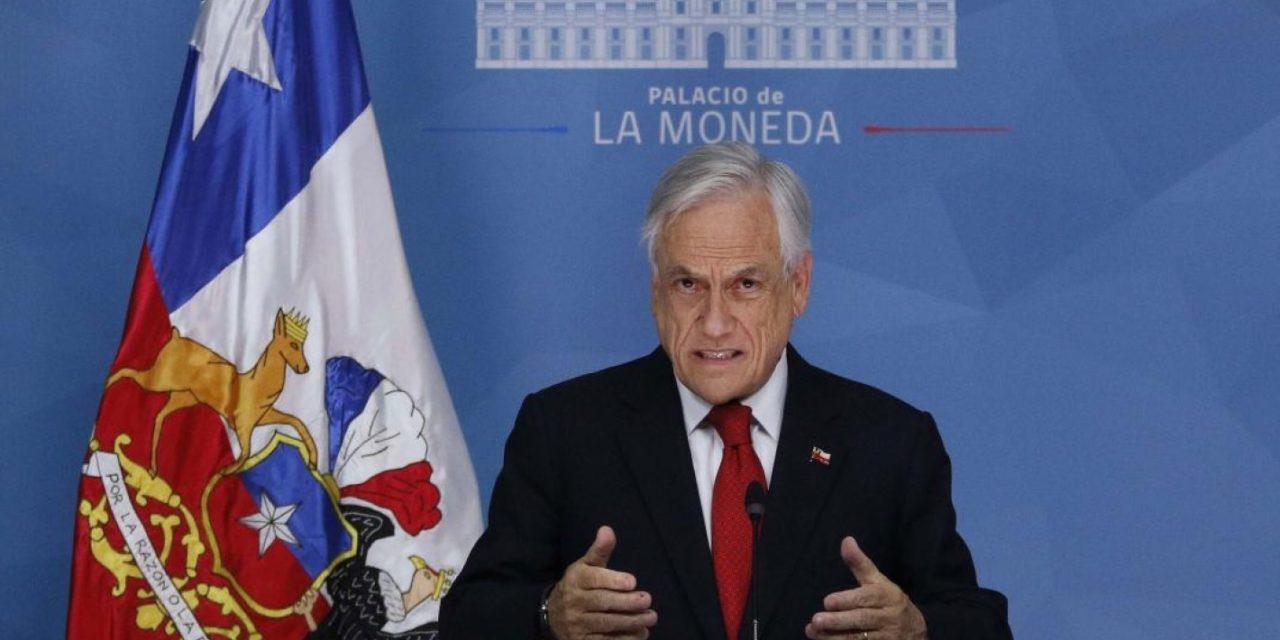 Entre 5 y 32 dólares al «impuesto verde» es la propuesta de expertos al Gobierno de Chile
