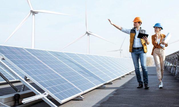 Cómo son los planes de las cinco grandes usuarios que definieron objetivos de reducir emisiones con renovables y eficiencia