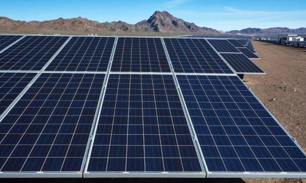 Trina Solar gana mercado en Latinoamérica en la estructuración de proyectos y comercialización de paneles