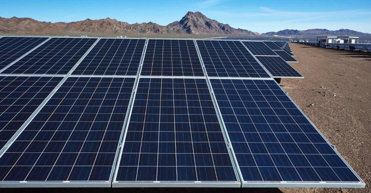 Trina Solar reporta un crecimiento anual de 245.81% de ganancias netas en sus resultados del primer semestre del año