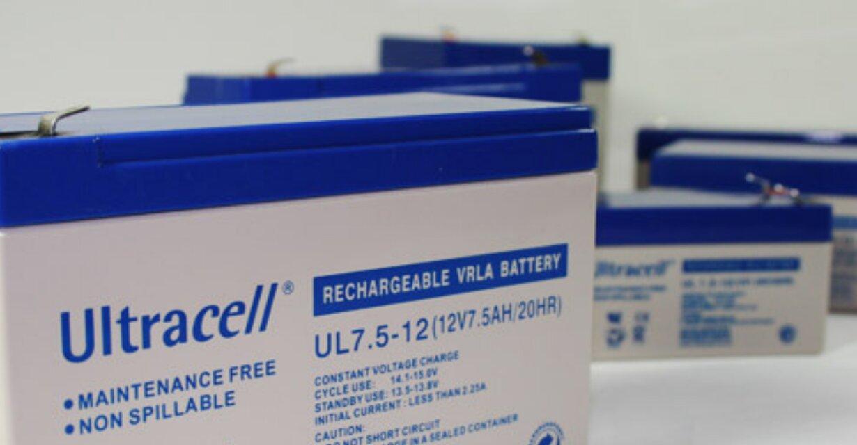 Electrosistemas aconseja mejores prácticas para aumentar el rendimiento de bancos de baterías