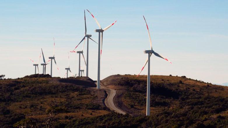 Uruguay se abasteció otra vez en un 100% con energías renovables y hasta exportó a Argentina