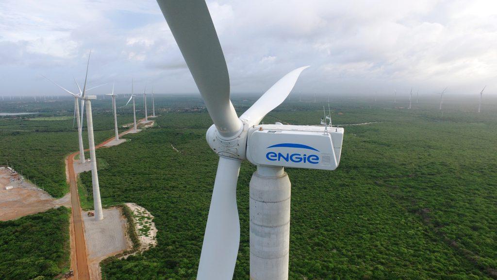 Engie Chile proyecta aumentar potencia de parque eólico Vientos del Loa