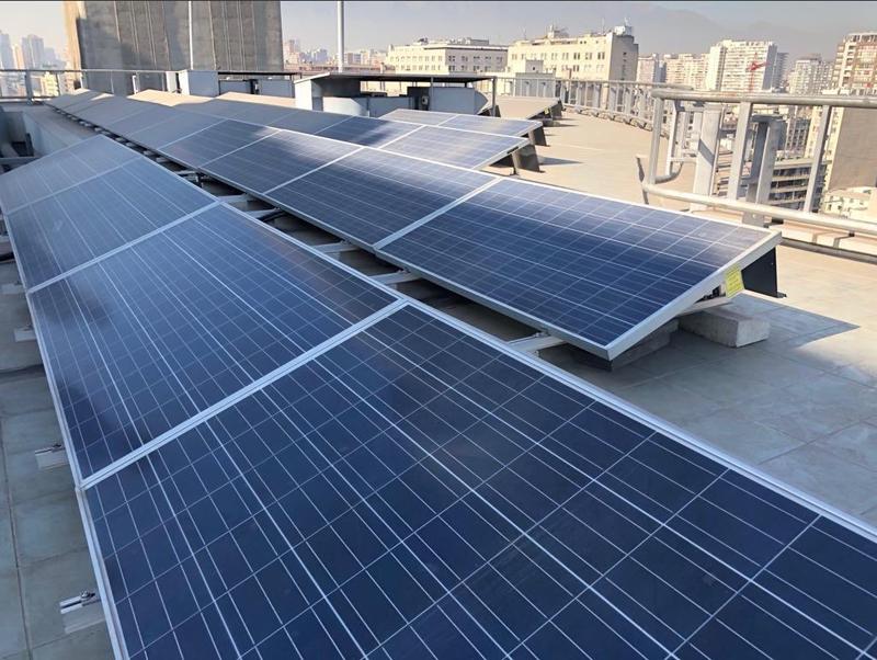 Chile espera un nuevo record en potencia instalada de Generación Distribuida para este 2020