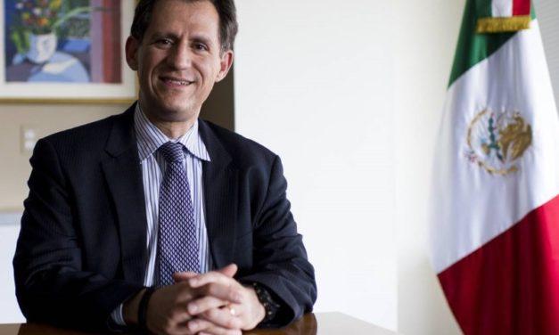 El T-MEC protegerá las inversiones de los privados del sector energético en Norteamérica