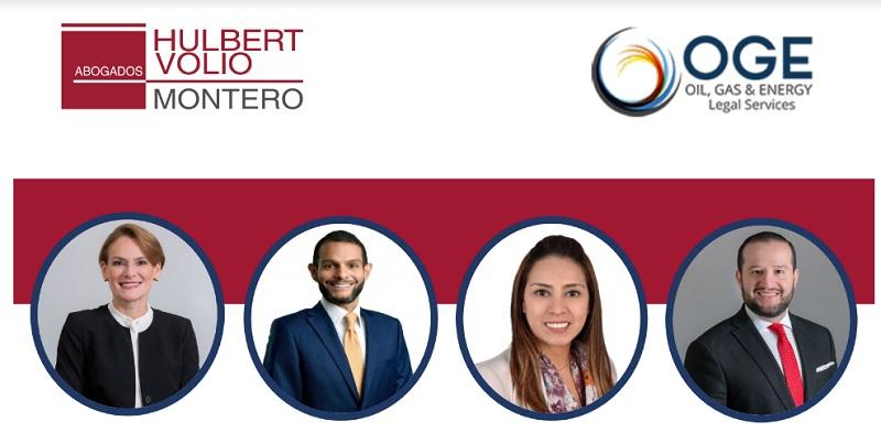 Se asocian dos bufetes de abogados expertos en energía para ampliar servicios en Latinoamérica