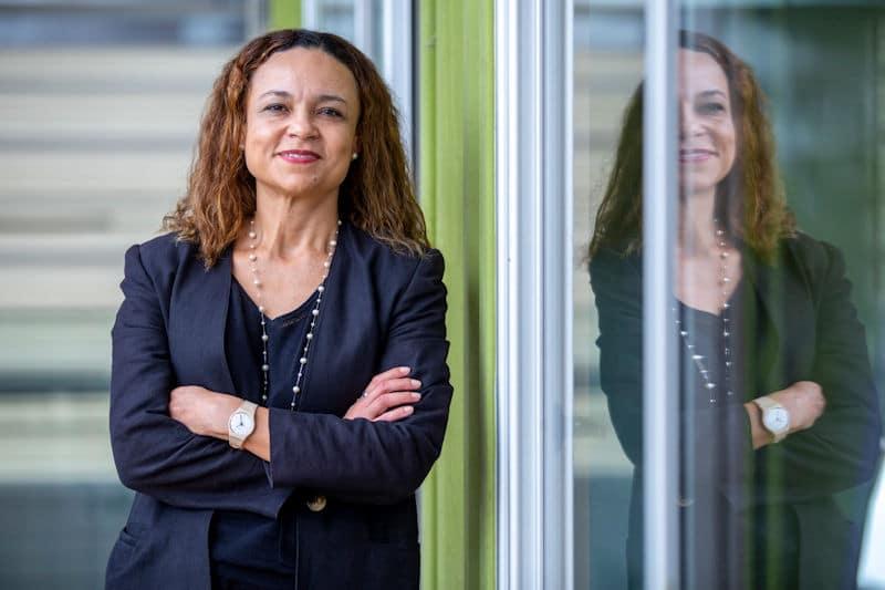 Andrea Meza Murillo fue designada Ministra de Ambiente y Energía de Costa Rica
