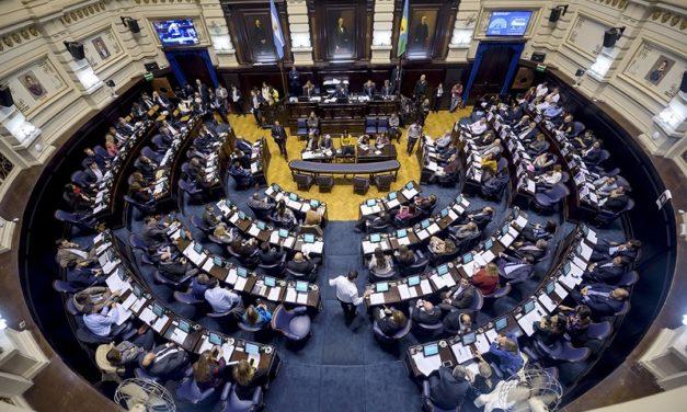 Provincia de Buenos Aires discute proyecto de adhesión parcial a la ley de generación distribuida