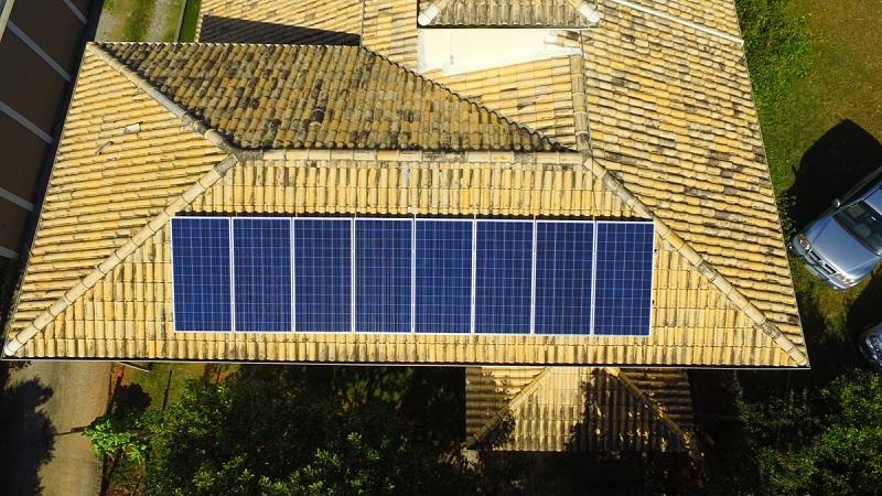Brasil bate nuevo récord con 3,2 GW de generación distribuida superando a grandes proyectos fotovoltaicos