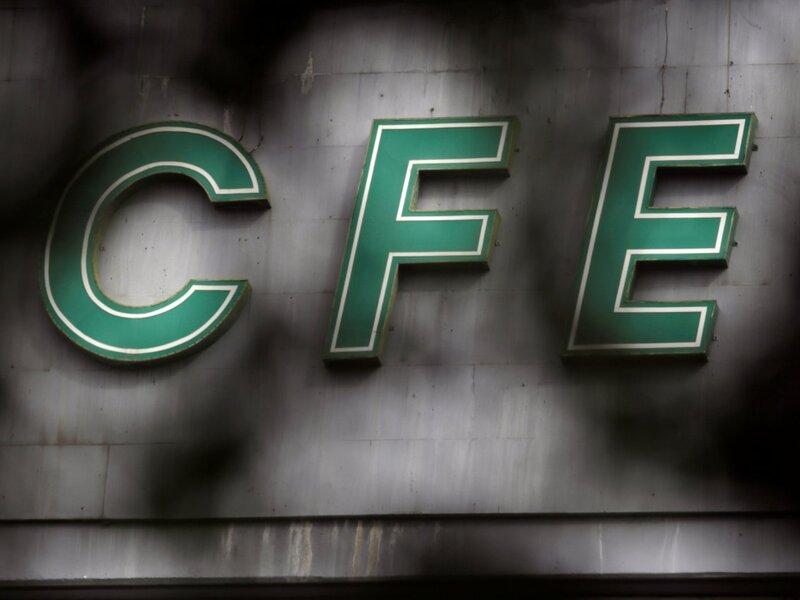 ¿Proyectos eléctricos sin licitación? Empresarios analizan inversiones de la CFE en México