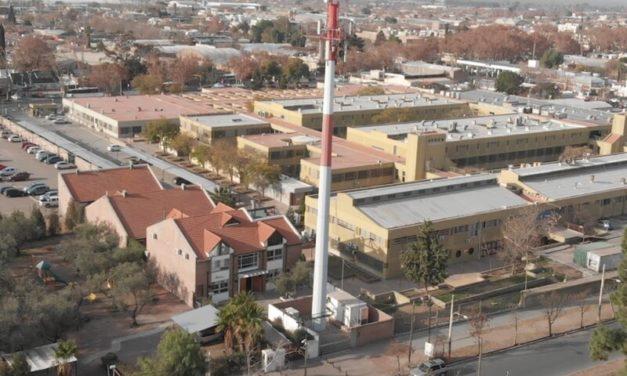 Me encanta: la Casa Ronald McDonald suma energía solar de Energe a su edificio en Mendoza