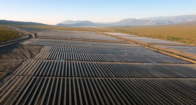 Genneia logra certificar el primer parque solar del país habilitado para emitir bonos de carbono de Argentina