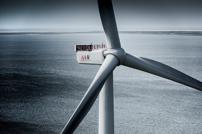Con gran proyección global, GWEC organiza webinar sobre energía eólica offshore