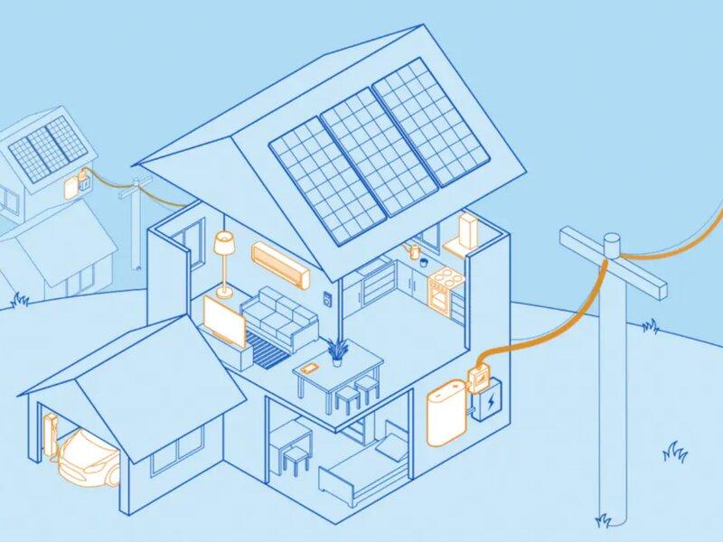 En la cuarentena se disparó la demanda de productos de monitoreo y medición de electricidad