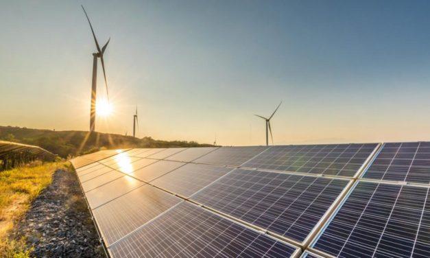 Colombia registra 385 proyectos de energías renovables vigentes por 15 GW