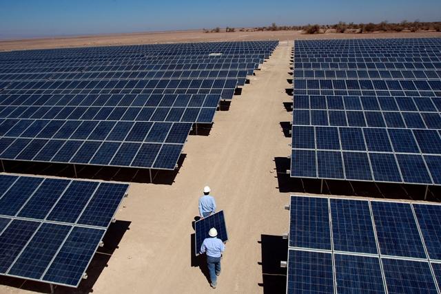 La cumbre solar latinoamericana será el 17 de marzo organizada por Latam Future Energy