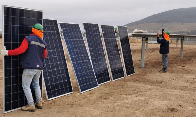 Los 'Créditos Verdes' para proyectos PMGD estarán operativos a fin de mes