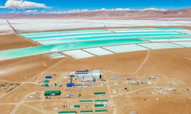 Orocobre y EnergyX se alían para extraer litio de Argentina