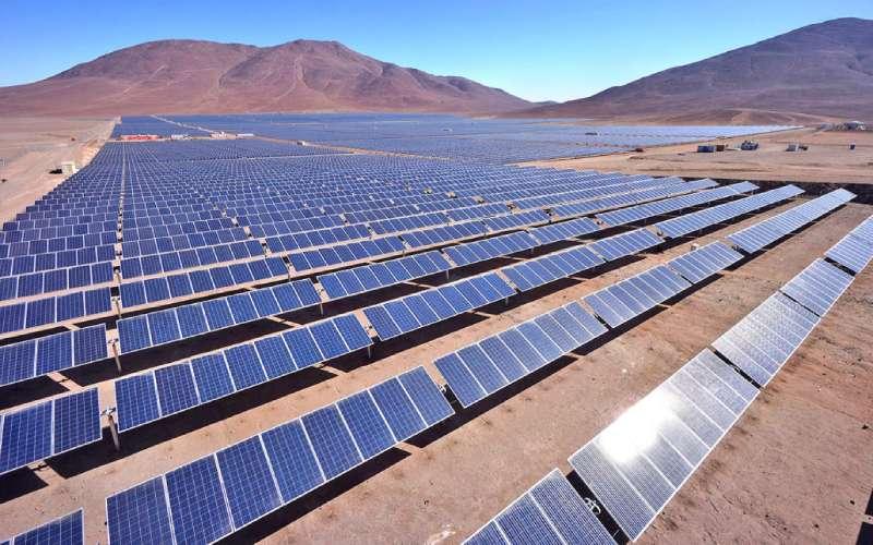 Chile: Engie abastecerá con 100% de renovables a importante cadena de centros comerciales