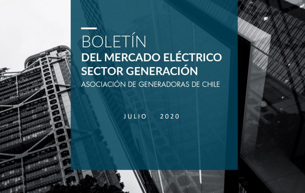 Chile: proyectos de renovables en construcción representan inversiones por USD10,5 mil millones