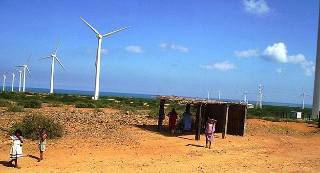 Avanzan consultas previas de dos grandes proyectos renovables en Colombia por 250 MW