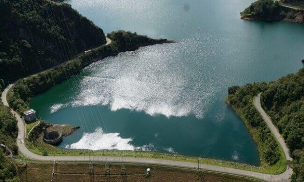El Gobierno de Colombia avanzará en la construcción de tres mini centrales hidroeléctricas