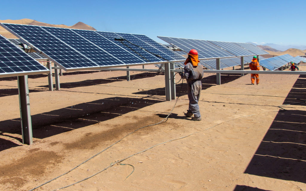 Uno por uno: estos son los players con 330 MW renovables que generarán energía en Colombia
