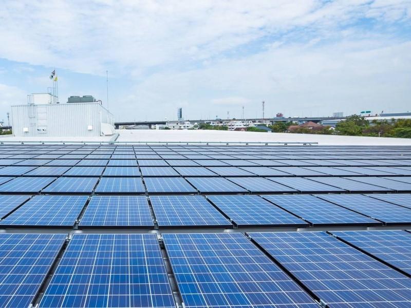 Irregularidades en la cancelación de un proyecto solar para edificios públicos de México